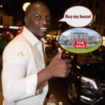 FOR SALE: Akon Lists 'Icy White' Atlanta Mansion For Nearly $7 Million… [PHOTOS]