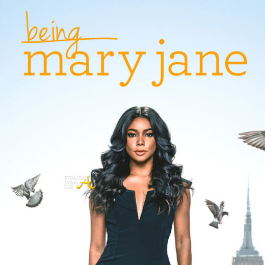 "In Case You Missed It: Being Mary Jane Season 4, Episode 6 ""Getting Home"" (FULL VIDEO) #BeingMaryJane"