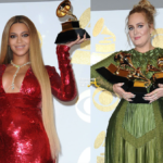 OPEN POST: Even Adele Feels Beyonce Was Snubbed… #Grammys (VIDEO)