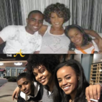 TVOne Producing Bobbi Kristina Biopic + Demetria McKinney Portrays Whitney Houston… (PHOTOS)