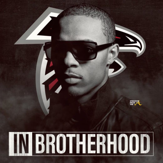 Bow Wow Falcons Tweet Super Bowl 2017