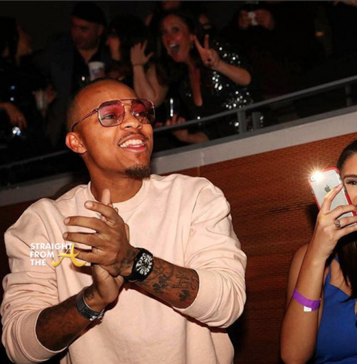 Bow Wow Shai S Daddy Daughter Dance Goes Viral Video: Instagram Flexin: Bow Wow Explains Why He's Single On