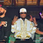 "Club Shots: Jeezy & Friends Host ""All-Black NBA All-Star Weekend Affair"" in New Orleans… (PHOTOS)"