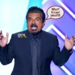 Comedian George Lopez Tells Racist Joke + Disrespects Black Woman Who Called Him Out… (VIDEO)