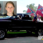 Mugshot Mania: GA Couple Who Terrorized Child's Party with Confederate Flag Sentenced to Prison… (VIDEO)