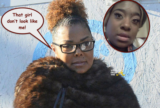 Janet Jackson's Ex-Mother In-Law Confirms 'Love Child' Rumors w/ DNA Test… (VIDEO)