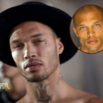 Viral Felon Jeremy Meeks (Prison Bae) Hits The Runway During NY Fashion Week… [PHOTOS]