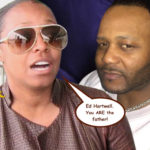 Keshia Knight Pulliam Seeks 'Emergency Financial Support' From Ed Hartwell After DNA Proves He's The Father…