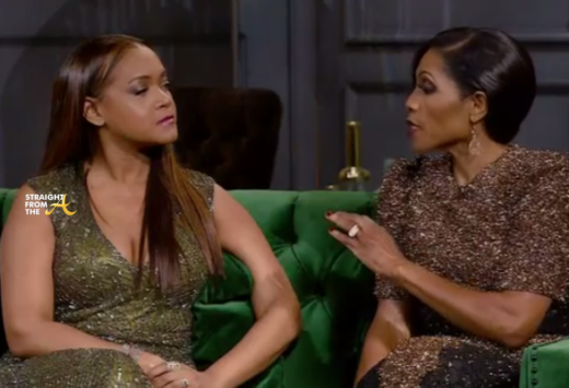 Mariah Huq Addresses 'Married to Medicine' Season 4 Reunion Show Shade… (VIDEO) #Married2Med