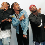 Migos Issue Statement Clarifying 'Anti-Gay' Comments About iLoveMakonnen…