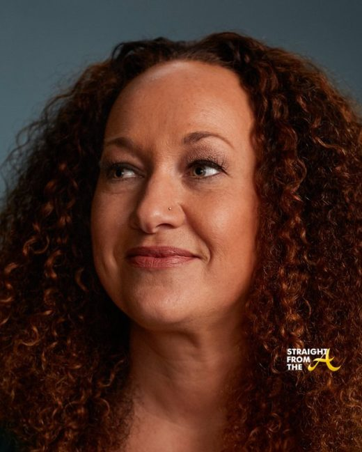 rachel dolezal pictures - photo #17