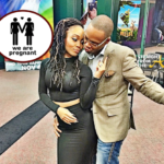 Baby Bump Watch: Ronnie Devoe and Shamari Fears Expecting First Child… (PHOTOS)