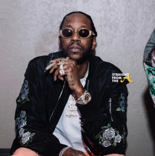 2 Chainz 'Cleans Out' Management Staff at Dirty Atlanta Restaurant…