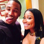 In The Tweets: Trey Songz & Nicki Minaj Battle Over Remy Ma #shETHER Accusations… *RECEIPTS*