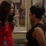 "RECAP: Being Mary Jane Season 4, Episode 3 ""Getting Real"" + Watch Full Video…"