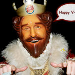 WTF?!? Burger King Offers Free Sex Toy With 'Adult Meal' for Valentine's Day