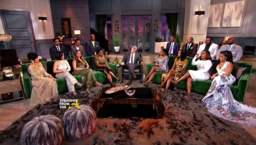 RECAP: 5 Things Revealed on 'Married to Medicine' Season 4 Reunion (Part 2) + Watch Full Video… #Married2Med