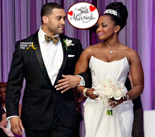 #RHOA Phaedra Parks Is NOT Divorced: Judge Throws Out Fraudulent Filing… *COURT DOCUMENTS*