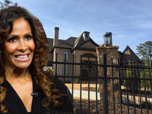 Chateau Sheree Update: Contractors Demand #RHOA Sheree Whitfield Sell Home to Pay Debts…
