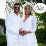 Baby Bump Watch: Ciara & Russell Wilson Host Co-Ed Baby Shower… (PHOTOS)