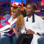 In Case You Missed It: #RHOA Cynthia Bailey & Miss Lawrence on 'Watch What Happens LIVE!'… (VIDEO)