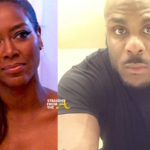 Eff You! Pay Me! Matt Jordan Blasts #RHOA Kenya Moore Over $10k Payment…