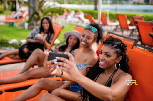 Instagram Flexin: #RHOA Porsha Williams & Friends Vacation in Jamaica… [PHOTOS + VIDEO]