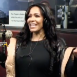 #RHOA Sheree Whitfield Discusses Book + Shades Kenya Moore's Fake Relationships on Ryan Cameron Morning Show… (FULL VIDEO)
