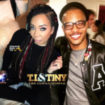 T.I. & Tiny's Divorce Drama Won't Stop 'Family Hustle' Reality Show… (VIDEO)