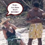 Usher Flaunts Beach Body In Mexico + Responds to Body Shamers… (PHOTOS + VIDEO)