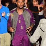 Party Pics: Usher & 'Mystery Lady' Party w/Nelly, Keke Palmer & More… [PHOTOS]
