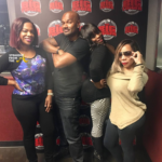 It's Official! #RHOA Kandi Burruss & Xscape Reunite on The Big Tigger Show… [FULL VIDEO]