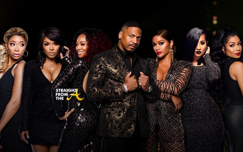 Love & Hip Hop Atlanta - Watch Full Episodes   VH1