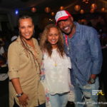 Producer Will Packer, Kevin Ross & More Attend ATL Live on the Park… (PHOTOS)