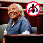 Geriatric Jewel Thief Doris Payne BANNED From Atlanta-Area Malls…