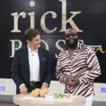 Rick Ross Reveals to Dr. Oz That Seizures Motivated Him Lose Over 100lbs!! (VIDEO)