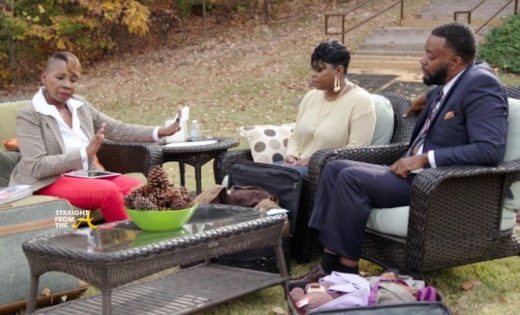 RECAP: Iyanla Blasts Neffe's Reality Show Ambitions – Watch #FixMyLife 'Broken Reality' Part 2… (FULL VIDEO)