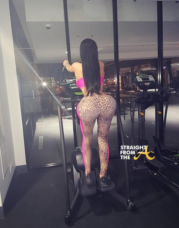 Kristyna Martelli 7 Straight From The A Sfta Atlanta