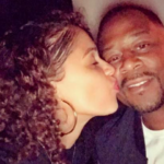 OFF THE MARKET! Comedian Martin Lawrence Is Engaged… (PHOTOS)