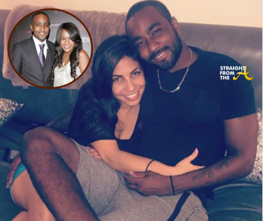 Boo'd Up: Nick Gordon Finds Love After Bobbi Kristina…