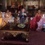 RECAP: 5 Things Revealed On #RHOA Season 9 Reunion (Part 1) + Watch Full Video… #RHOAReunion