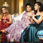 #RHOA Season 9 Reunion (Part 2) Teasers: Sheree Whitfield Discusses Abuse… (VIDEO) #RHOAReunion