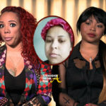 What's Beef? Shekinah Jo Files Restraining Order Against Sabrina Peterson (Glam University)… (VIDEO)