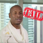 "OPEN POST: BET & Tyrese Gibson Blasted For Message To ""Promiscuous Women""… (VIDEO)"