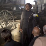 "RECAP: Underground's Hour Long Tribute to Harriet Tubman: Season 2, Episode 6 ""Minty""+ Watch Full Episode… (VIDEO)"