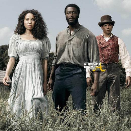 "5 Things Revealed on Underground Season 2, Episode 8 ""Auld Acquaintance""… (FULL VIDEO)"