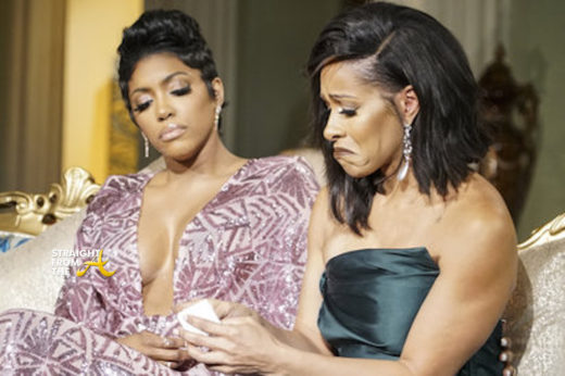 RECAP: 5 Things Revealed on #RHOAReunion Season 9, Part 2 + Watch Full Video… #RHOA
