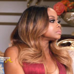 "QUICK QUOTES: Phaedra Parks on #RHOAReunion: ""My Character Speaks For Itself""… #RHOA"