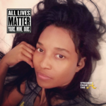 "TLC Fans Outraged Over Rozonda ""Chilli"" Thomas' ""All Lives Matter"" Statements… (FULL VIDEO)"