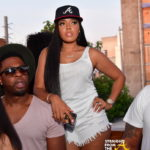 Club Shots: Angela Simmons & Jim Jones Host Day Party in Atlanta… (PHOTOS)